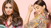 Sonam Kapoor's Yellow Or Tara Sutaria's Teal, Which Eye Make-up Would You Choose?
