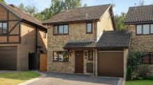 4 Privet Drive - The Dursley's House From Harry Potter - Is For Sale