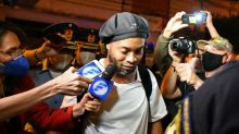 Justiça paraguaia liberta Ronaldinho após mais de 5 meses de prisão