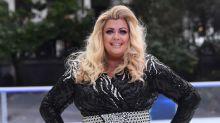 Gemma Collins: I'm not Dancing On Ice's 'fat joke'