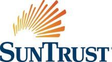 SunTrust Declares Quarterly Dividend
