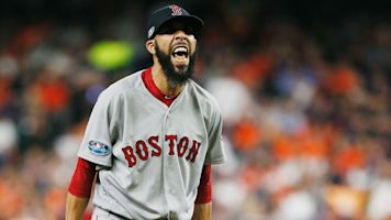 Red Sox knock off Astros, head to World Series
