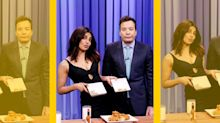 When B'Day Boy Jimmy Fallon & Priyanka Chopra Were a Laugh Riot