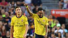 Aubameyang soll Özil bei Arsenal entthronen