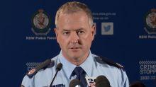 Police smash Syd organised crime syndicate