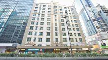 地皮有價 逾半世紀新樂酒店標售