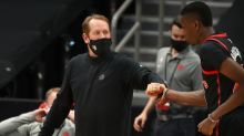 Nick Nurse Has a Knack For Getting the Most Out of His Players