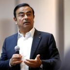 Nissan shares slump as global alliance rocked by Ghosn arrest