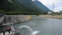 EDF demande plus de soutien pour ses… barrages