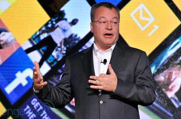 Join us at 4AM ET for an 'ask me anything' Q&A with Nokia CEO Stephen Elop!