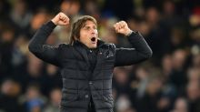 Conte targets 100% wins in Man City hunt