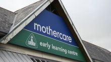 Mothercare kicks off closing down sale