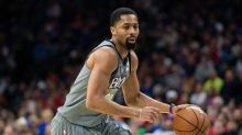 Nets' Spencer Dinwiddie parts ways with agent at Roc Nation ahead of player option: report