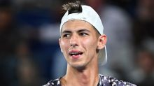 'Forced to go': Aussie young gun's concern over 'very risky' US Open