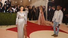 Kim Kardashian cumple 40 años: sus looks más icónicos de la alfombra roja
