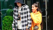 Ariana Grande's Engagement to Pete Davidson Was Super Low-Key