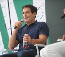 """Mark Cuban Agrees With Elon Musk, Says A.I. is """"Changing Everything"""""""