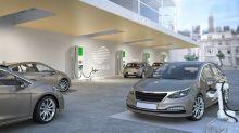 VW ramps up China electric car factories, taking aim at Tesla