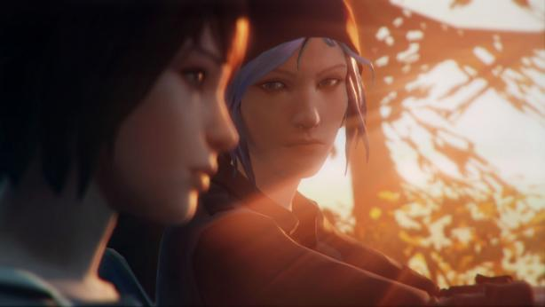 Dontnod: Publishers wanted Life is Strange's hero to be male, but Square didn't