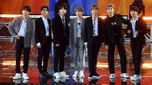 BTS Fans Slam Restaurant After Owner Posts Video of the Boy Band Eating