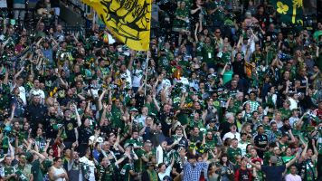 Fans may go silent to protest MLS' political ban