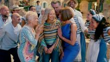 "Mamma Mia 2 star turned down ""big"" superhero role"