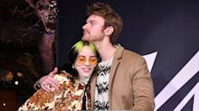 Billie Eilish Says Brother Finneas Is the Reason She's Alive, and More From Variety's Hitmakers Event
