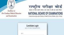 NBE Recruitment 2020 For 90 Assistants, Accountants And Steno Posts. Apply Online Before July 31