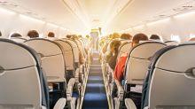 Long-haul flight diverted after pilot's clumsy error