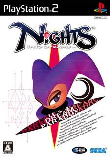 Sega: No plans to release NiGHTS PS2 outside of Japan