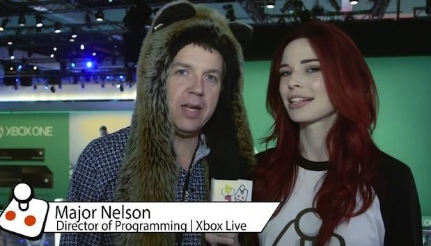 Major Nelson takes Xbox One questions, says banned users will 'absolutely not' lose games