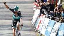 Las subidas en la Vuelta 2020 a Arrate y Orduña serán sin público