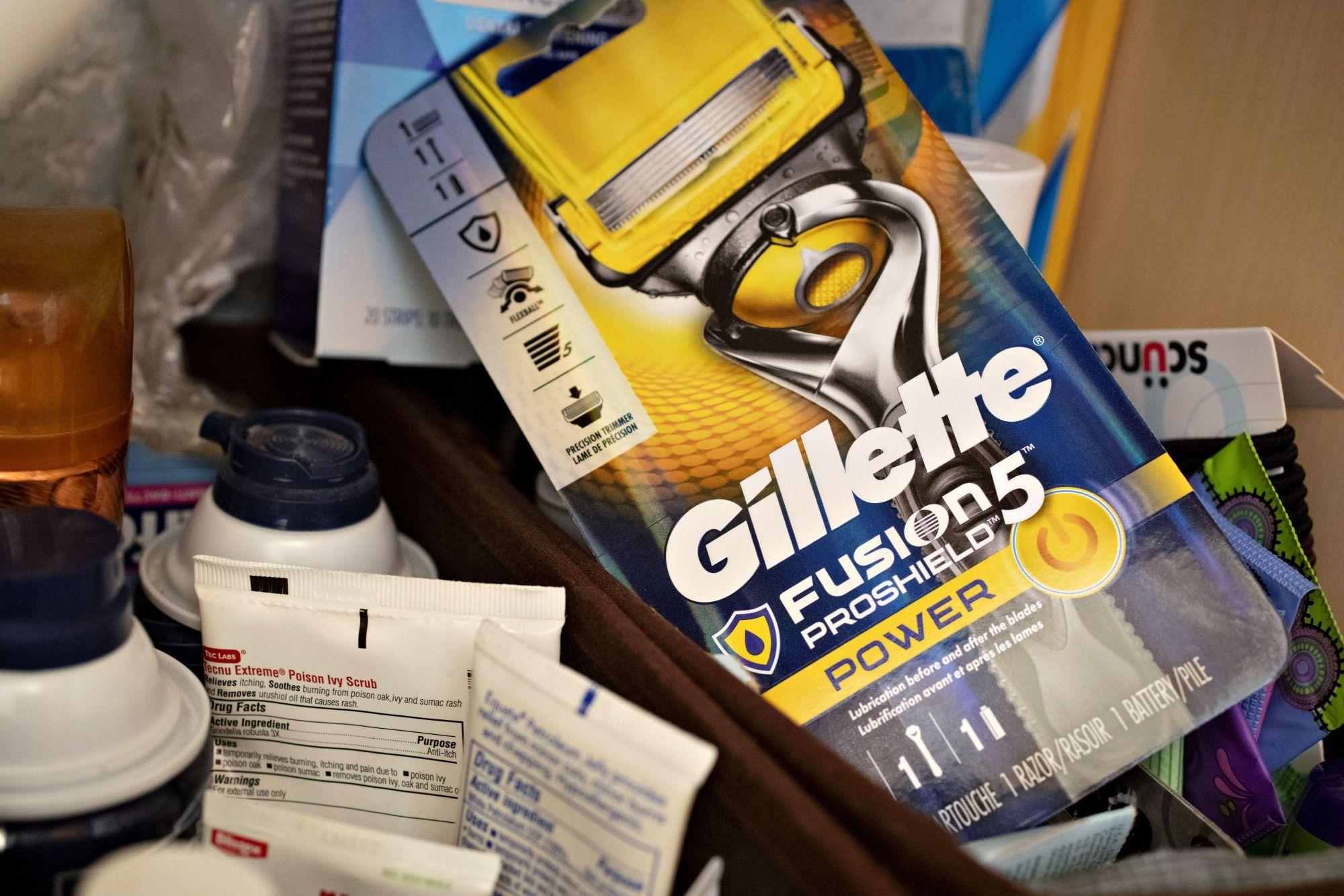 P&G Beats Estimates as Consumers Absorb Price Increases