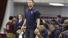Brandon Roy turned a three-win high school program into the nation's No. 1 team in his first season as coach