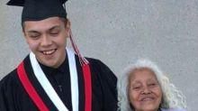 'I said my prayer to God': N.W.T. elder recalls Edmonton axe attack