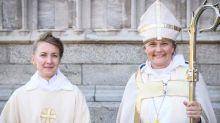 O país onde há mais sacerdotes mulheres do que homens