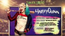 'Suicide Squad' Gets a Kick Out of Soccer-Style Intros in New Promo