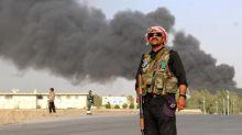 Al menos 15 muertos y 83 heridos en un ataque a un cuartel de Policía en Afganistán