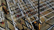 Tesla manager overseeing Berlin gigafactory construction departs: source