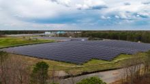 ADDING MULTIMEDIA: EDF Renewables and Goldman Sachs Asset Management Announce Commercial Operation of Toms River Solar Project