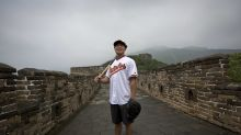 MLB announced a 10-year deal that should significantly grow baseball in China