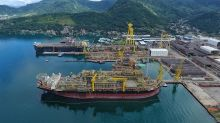 Keppel in talks with Borr Drilling for rig sales