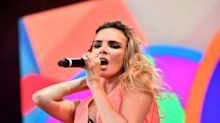 Nadine Coyle insists she is not Queen Bee on 'The Masked Singer'