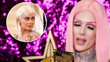 Jeffree Star goes after Kylie Jenner's latest launches on Twitter: 'Make something different maybe'