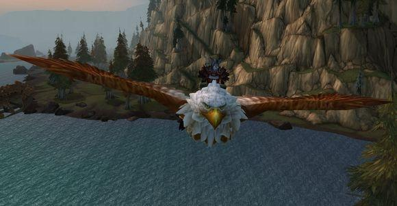 Breakfast Topic: Has your perspective of Azeroth changed over time?