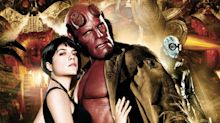 Hellboy 3 is definitely NEVER going to happen