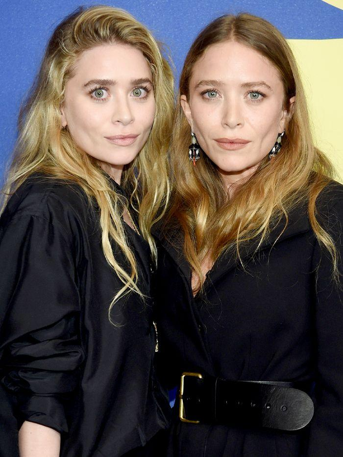 Mary-Kate and Ashley Olsen's Hairstylist Told Us 9 Ways to Fake Thicker Hair - Yahoo Style
