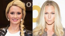 Holly Madison Fires Back at Kendra Wilkinson's Vulgar Tweets: 'I've Left All of That Behind Me'