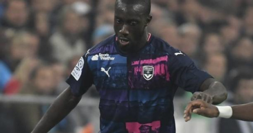 Foot - L1 - Bordeaux - Bordeaux : Youssouf Sabaly est dans le groupe pour Metz, Thomas Touré pas encore