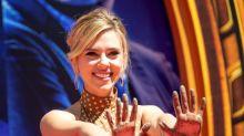 Scarlett Johansson lidera lista de atrizes mais bem pagas da Forbes pelo 2º ano